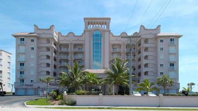 Indian Harbour Beach Condo For Sale: 2095 Highway A1a #4403