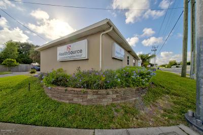 Melbourne FL Single Family Home For Sale: $219,900