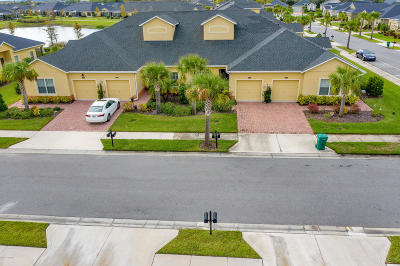 Viera Townhouse For Sale: 6326 Klein Lane
