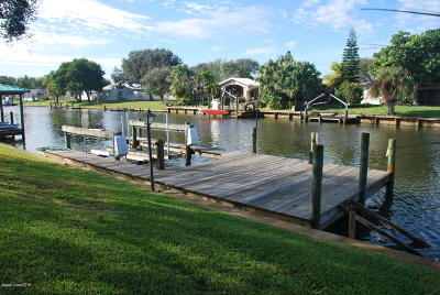 Cocoa Beach Rental For Rent: 37 Riverview Lane