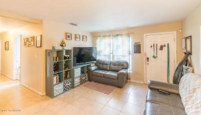 Titusville FL Single Family Home For Sale: $150,000