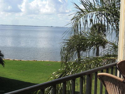 Cape Canaveral Condo For Sale: 200 International Drive #817