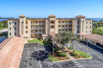 Rockledge Condo For Sale: 6005 Highway 1 Highway #206