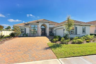 Melbourne FL Single Family Home For Sale: $624,900