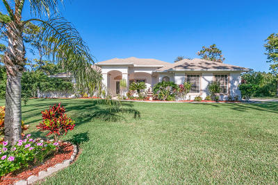 Melbourne FL Single Family Home For Sale: $495,000