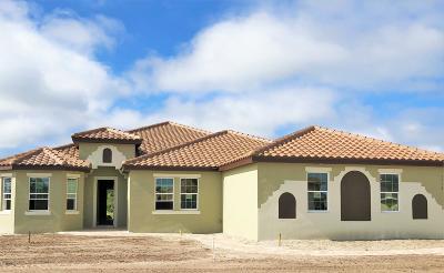 Merritt Island FL Single Family Home For Sale: $599,950