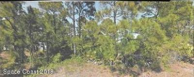 Residential Lots & Land For Sale: 771 SW White Cloud Street SW
