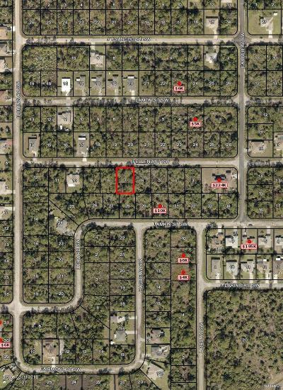 Residential Lots & Land For Sale: 554 Fellenz Street SW