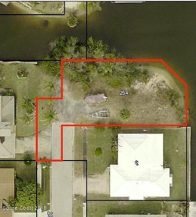 Merritt Island Residential Lots & Land For Sale: Tarpon Street