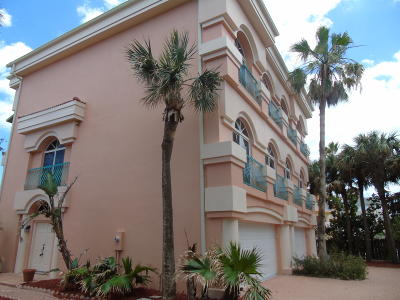 Indialantic, Melbourne, Melbourne Beach, Satellite Beach, Cocoa Beach, Cape Canaveral Half Duplex For Sale