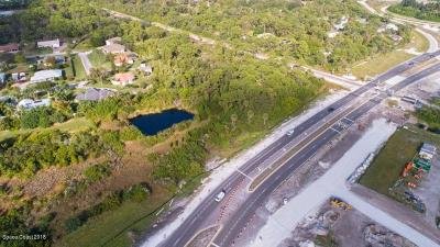 Melbourne Residential Lots & Land For Sale: Pineda Causeway