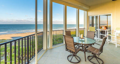 Viera, Melbourne, Melbourne Beach, Indialantic, Satellite Beach, Indian Harbour Beach, Cocoa Beach, Eau Gallie, West Melbourne, Cape Canaveral Condo For Sale: 6131 Messina Lane #401