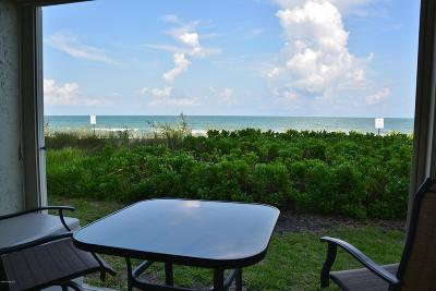 Satellite Beach Condo For Sale: 199 Highway A1a #103