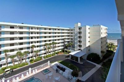 Cocoa Beach Condo For Sale: 1000 N Atlantic Avenue #616