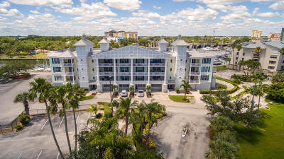 Melbourne FL Condo For Sale: $750,000