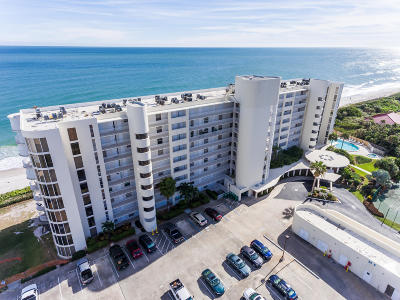 Satellite Beach Condo For Sale: 2225 Highway A1a #303