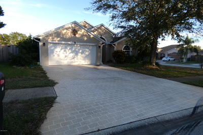 Brevard County Single Family Home For Sale: 5553 Kathy Drive