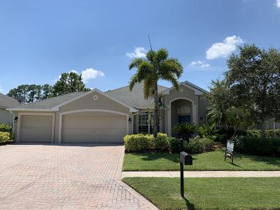 Forest Glen At Bayside Lakes, Forest Glen Subd Single Family Home For Sale: 213 Brandy Creek Circle SE