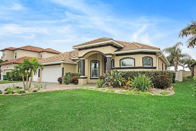 Single Family Home For Sale: 3260 Levanto Drive