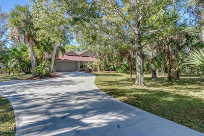 Grant Single Family Home For Sale: 3780 Ponderosa Road