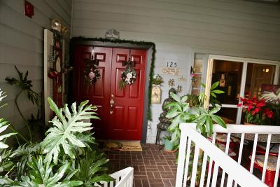 Titusville Single Family Home For Sale: 585 Shadow Wood Lane #125