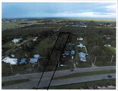 Residential Lots & Land For Sale: 6874 Highway 1