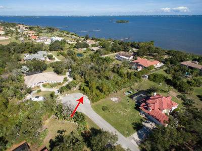 Merritt Island Residential Lots & Land For Sale: 5180 Calmes Way