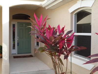 Indian Harbour Beach FL Townhouse For Sale: $349,000