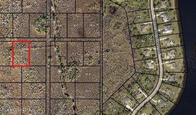 Residential Lots & Land For Sale: West Of Cypress Creek