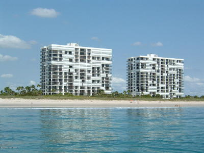 Ft. Pierce Condo For Sale: 3150 N A1a #204