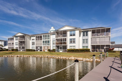 Cocoa Beach Condo For Sale: 620 S Brevard Avenue #1035