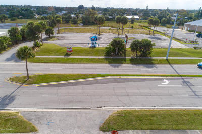 Residential Lots & Land For Sale: 2200 Port Malabar Boulevard NE
