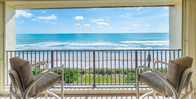 Satellite Beach Condo For Sale: 175 Highway A1a #408