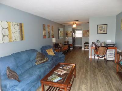 Brevard County Condo For Sale: 2550 Eagle Drive #3