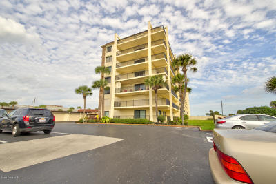 Cocoa Beach FL Condo For Sale: $384,900