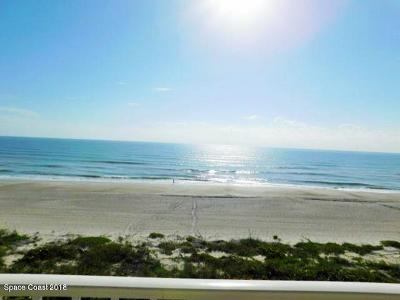 Indialantic Condo For Sale: 1095 N Hwy A1a #404