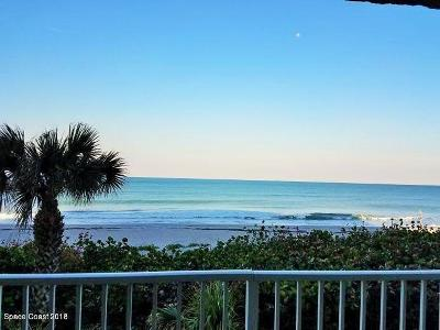 Indialantic Condo For Sale: 1095 N Highway A1a #206