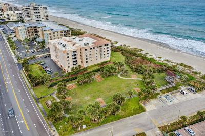 Indialantic Condo For Sale: 735 N Highway A1a #203