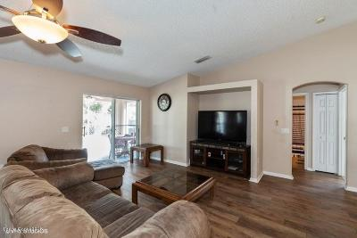 Palm Bay Single Family Home For Sale: 487 Aviation Avenue NE