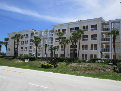 Melbourne Beach Condo For Sale: 3035 S Hwy A1a #4B