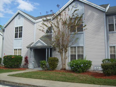Cocoa Condo For Sale: 7340 N Highway 1 #0-6