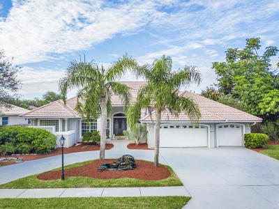 Indialantic Single Family Home For Sale: 310 Normandy Drive