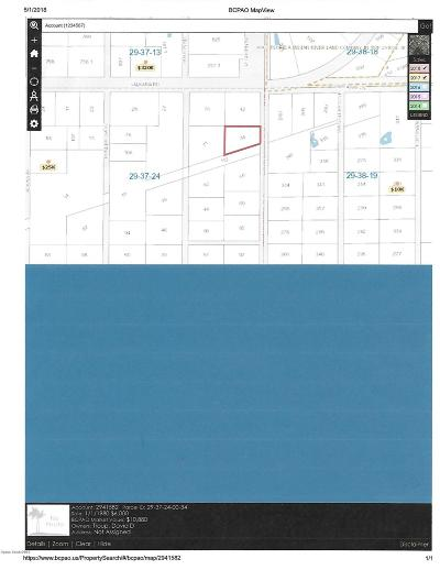 Residential Lots & Land For Sale: Valkaria Road