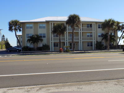 Satellite Beach Condo For Sale: 1273 Hwy A1a #110