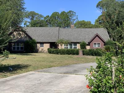 Cocoa FL Single Family Home For Sale: $480,700