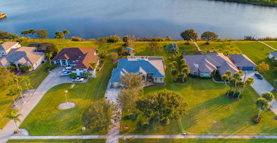 Rockledge FL Single Family Home For Sale: $524,000