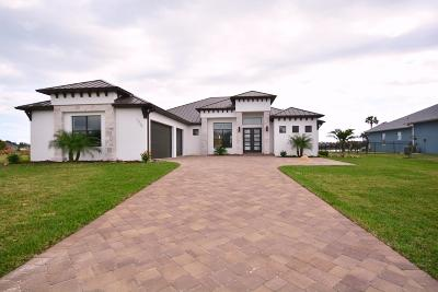 Melbourne FL Single Family Home For Sale: $647,500