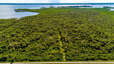 Melbourne Beach Residential Lots & Land For Sale: 9460 S Highway A1a
