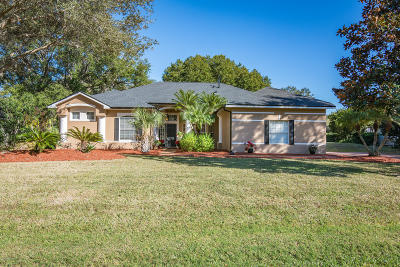 Melbourne FL Single Family Home For Sale: $479,900