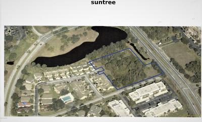 Melbourne Residential Lots & Land For Sale: Tangle Run Boulevard